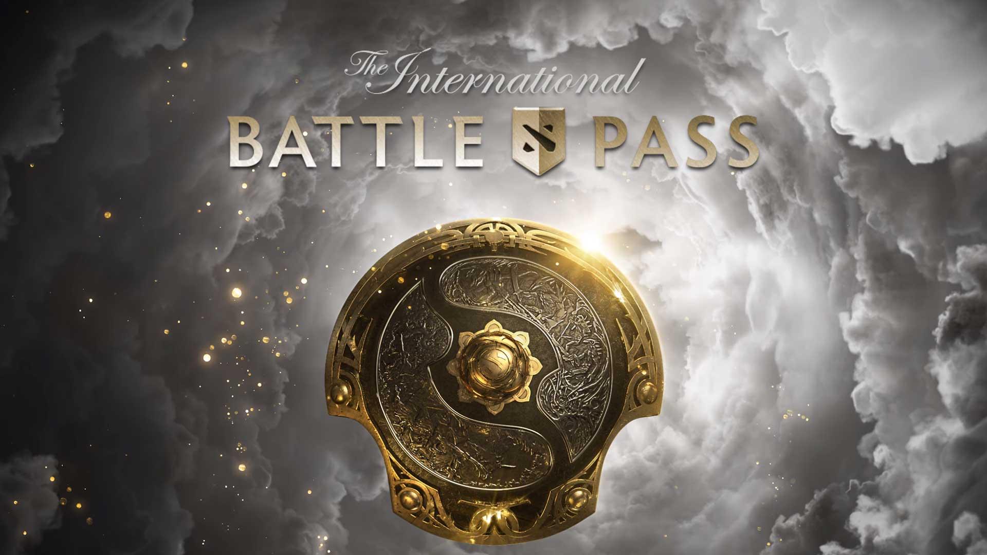 the international battle pass 2020 babt