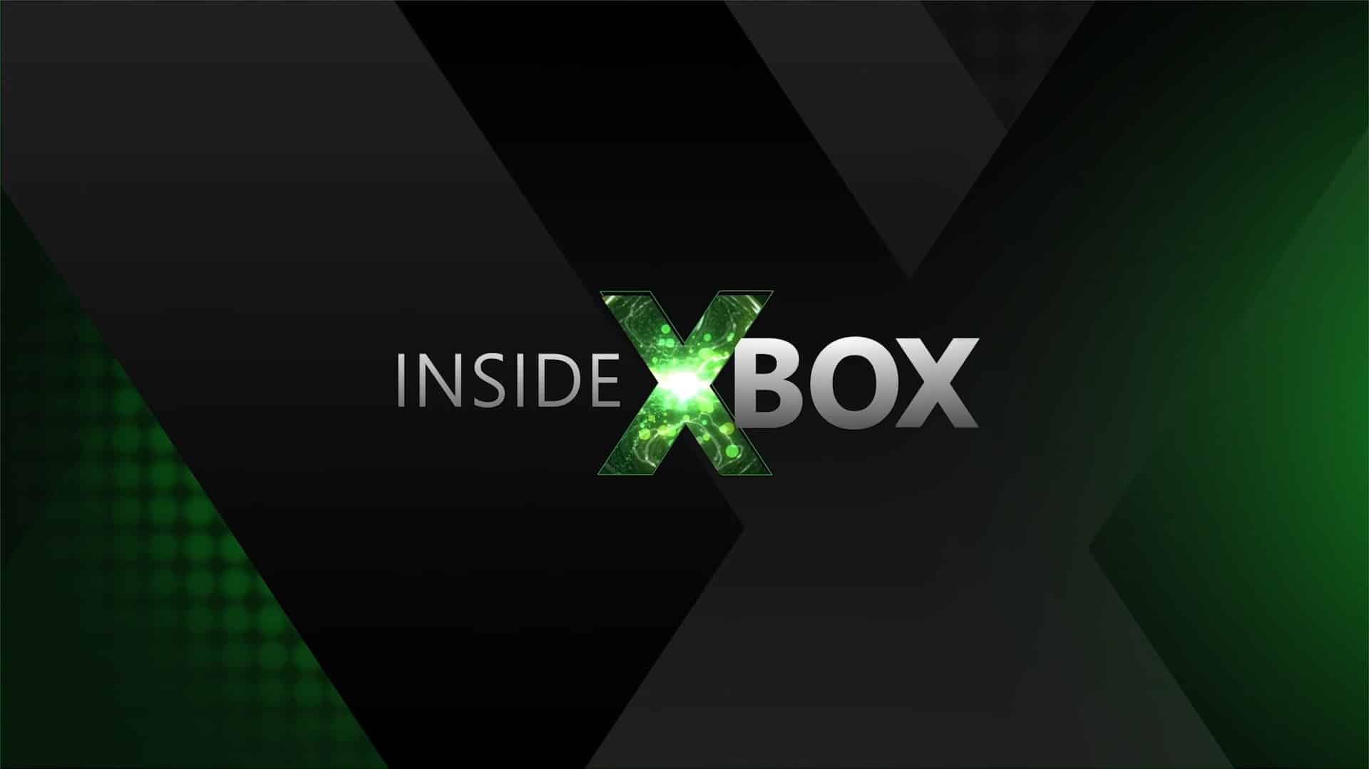 xbox inside
