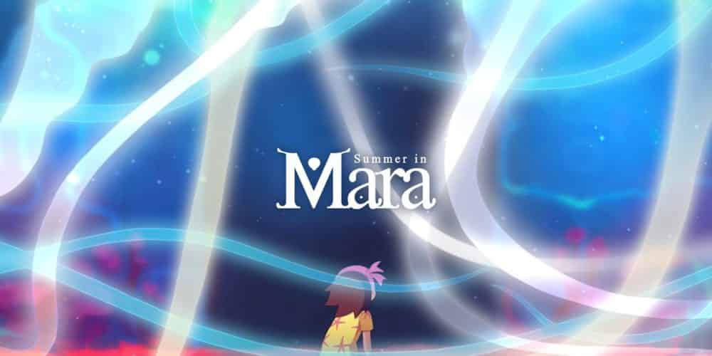 Summer in Mara Story Trailer Nintendo Switch Steam PS4 Xbox One