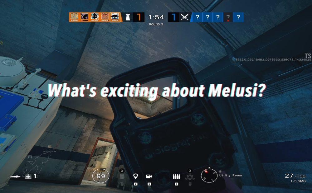 melusi video guide header