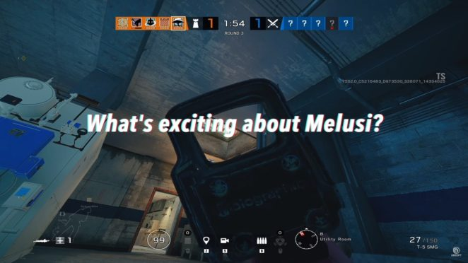 melusi video guide header