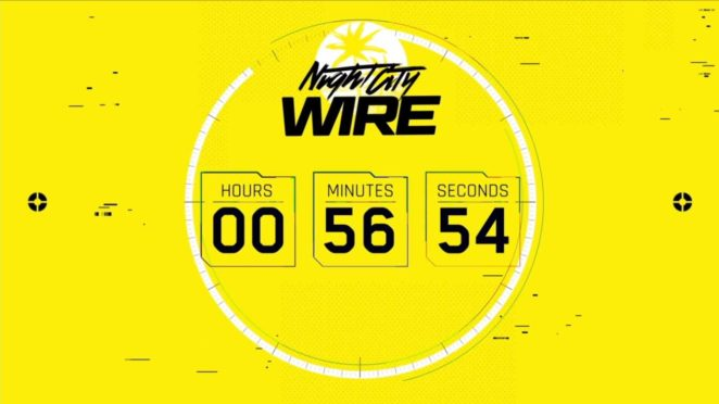 nightcitywire countdown babt