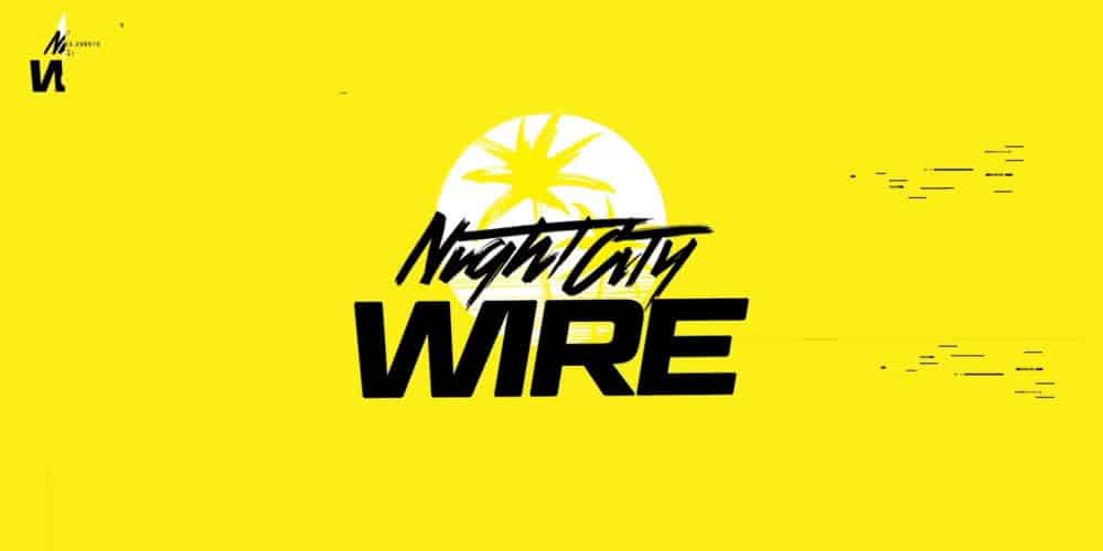nightcitywire logo