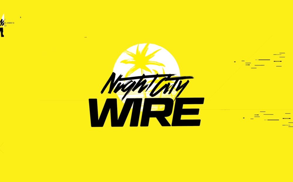 nightcitywire logo