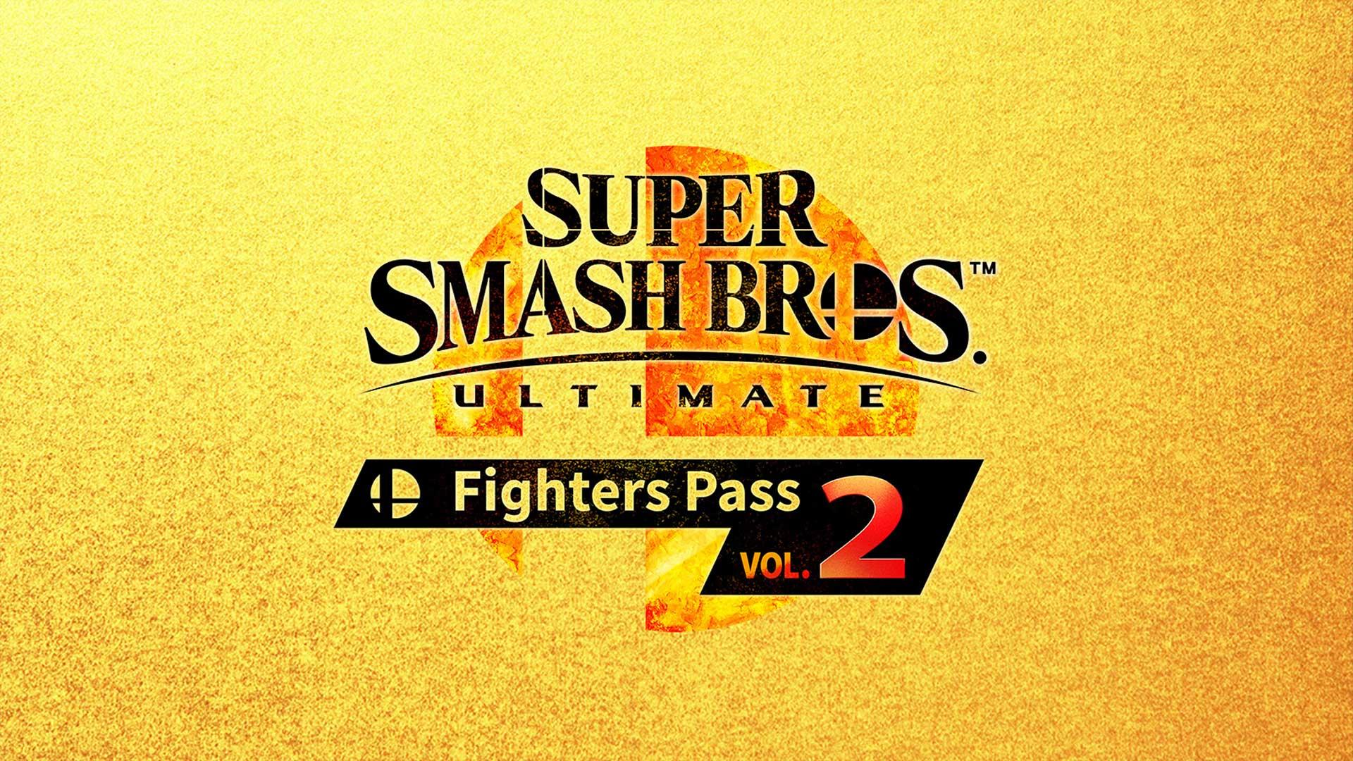 ssbu vol2 logo pass