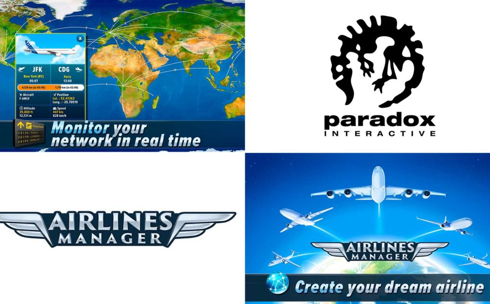 Airlines Manager Screen 02 babt