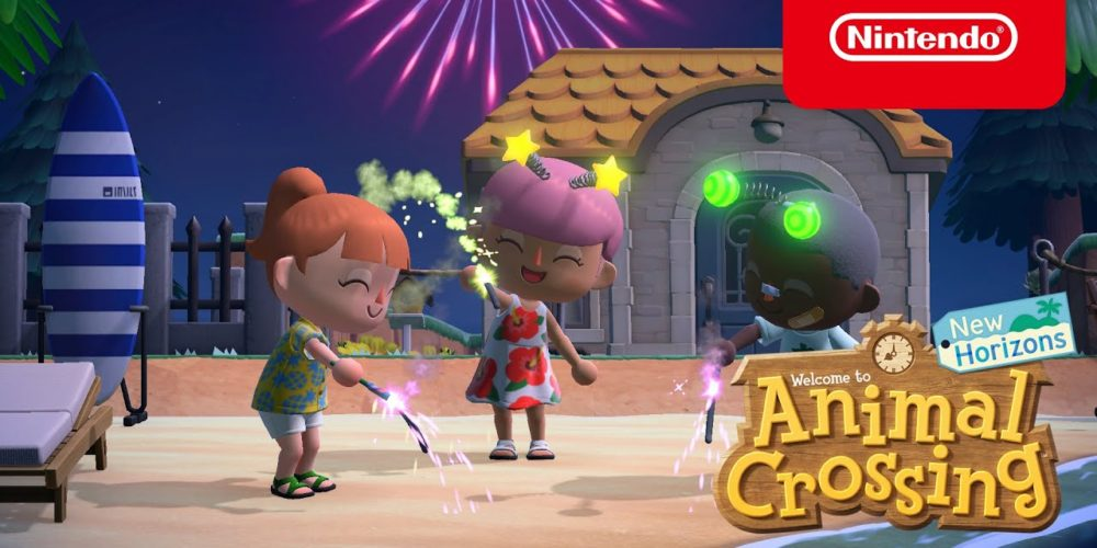 Am 30. Juli kommt das nächste Sommer Update für Animal Crossing New Horizons Nintendo Switch