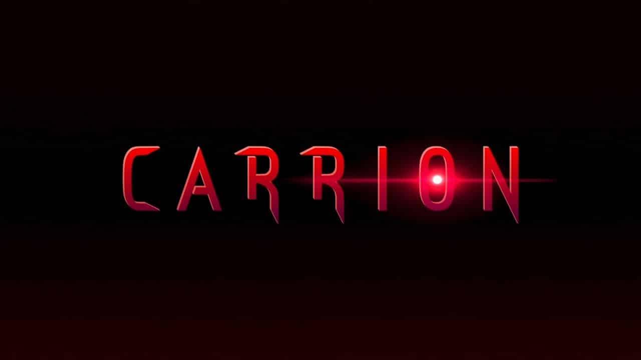 Carrion Reveal Trailer