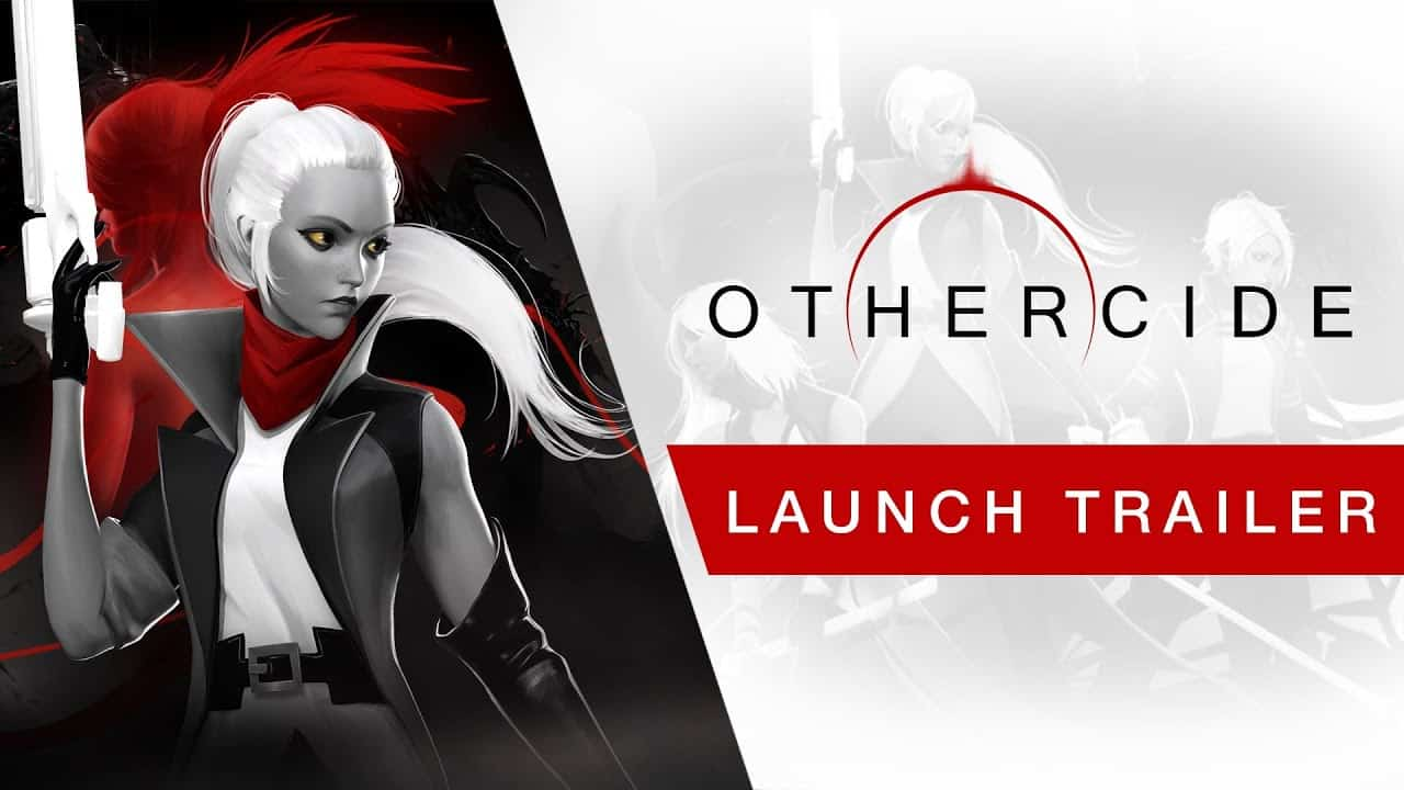 Othercide Launch Trailer