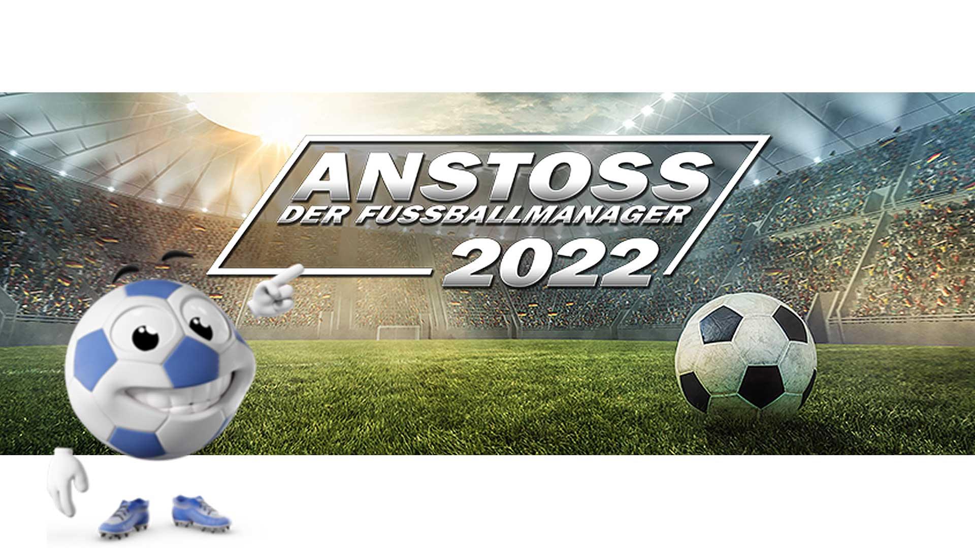 anstoss 2022pallino