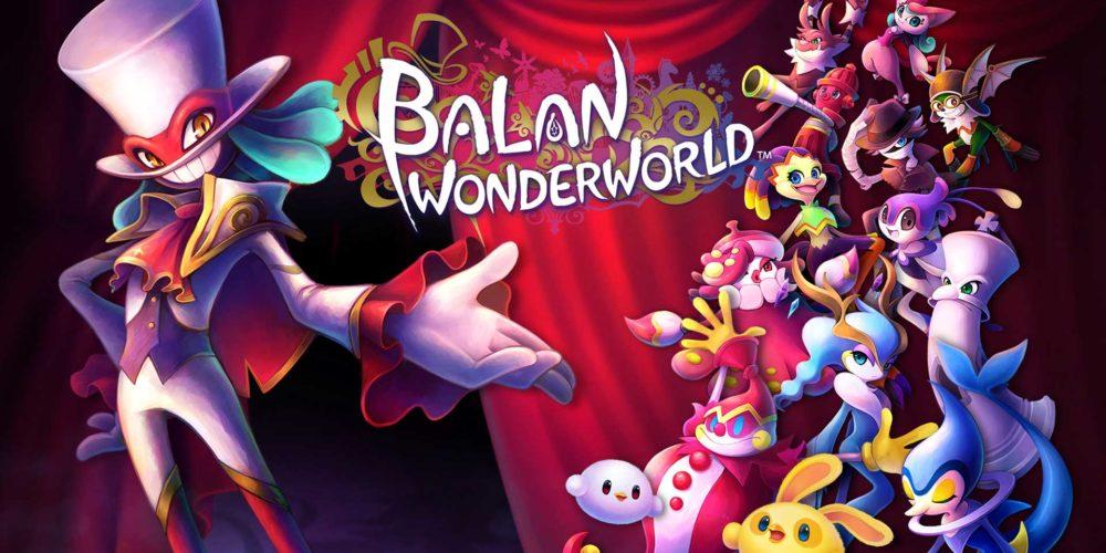 balan wonderland cover