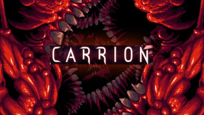 carrion cover art 2