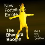 fortnite bollywood bhangra boogie