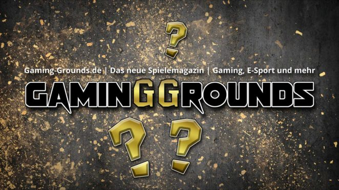 gaming grounds de secret