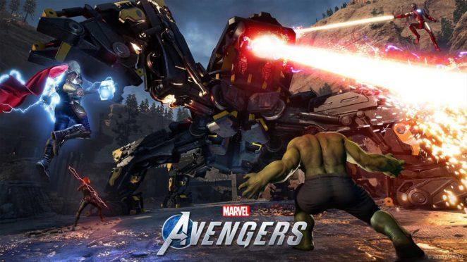 marvels avengers war table 2