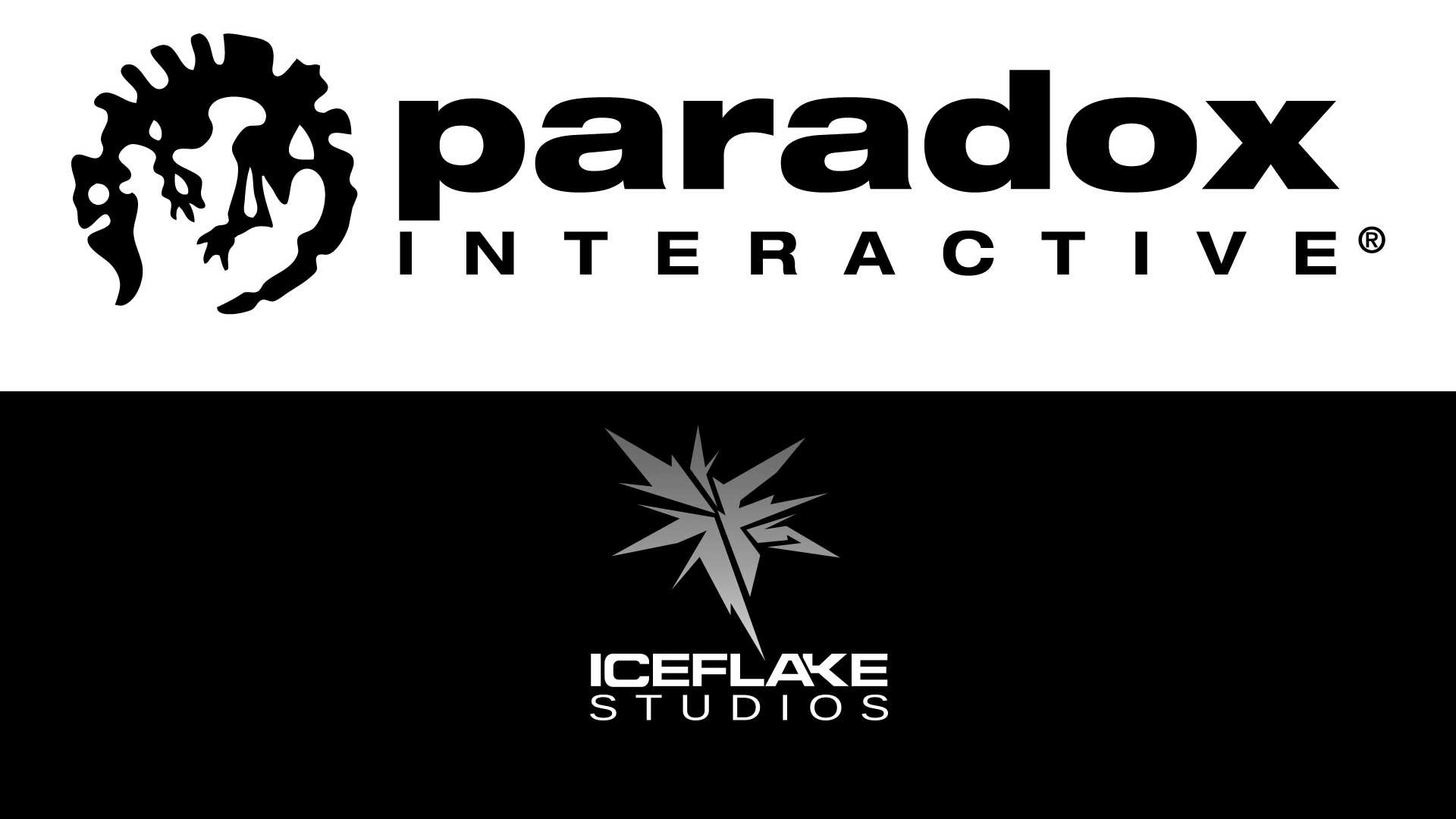 paradox iceflake