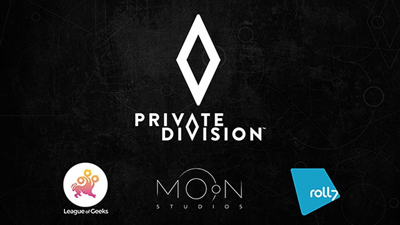 private division neue entwickler