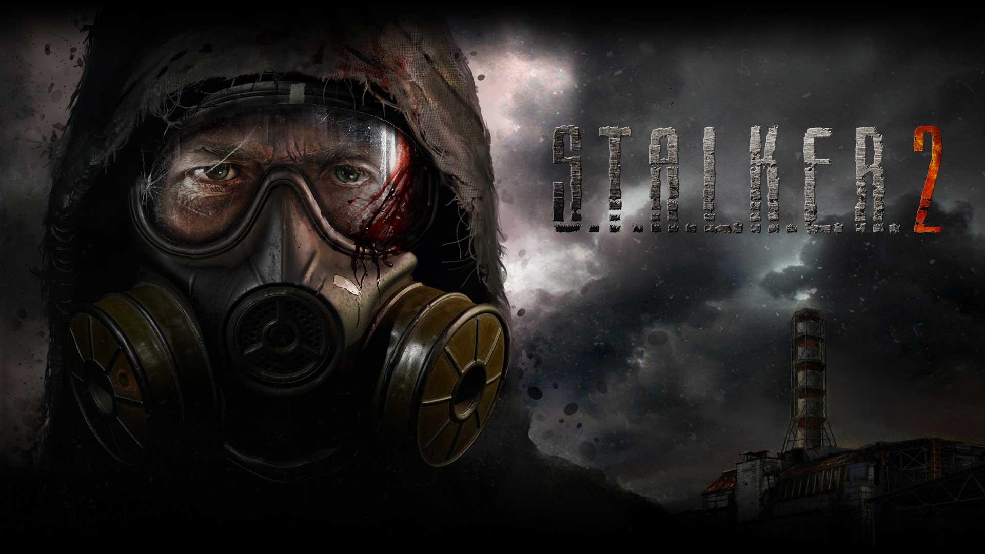 stalker 2 logo