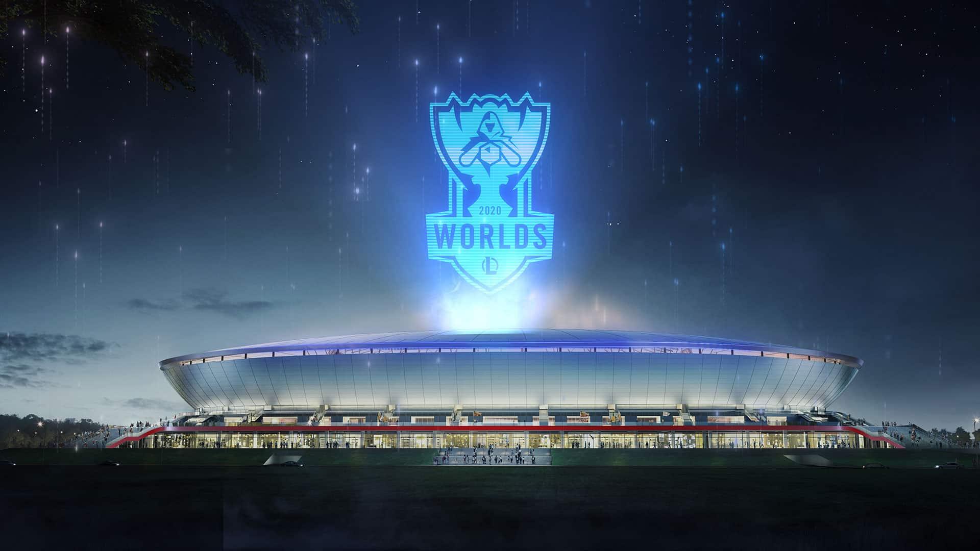 Lol Weltmeisterschaft 2021