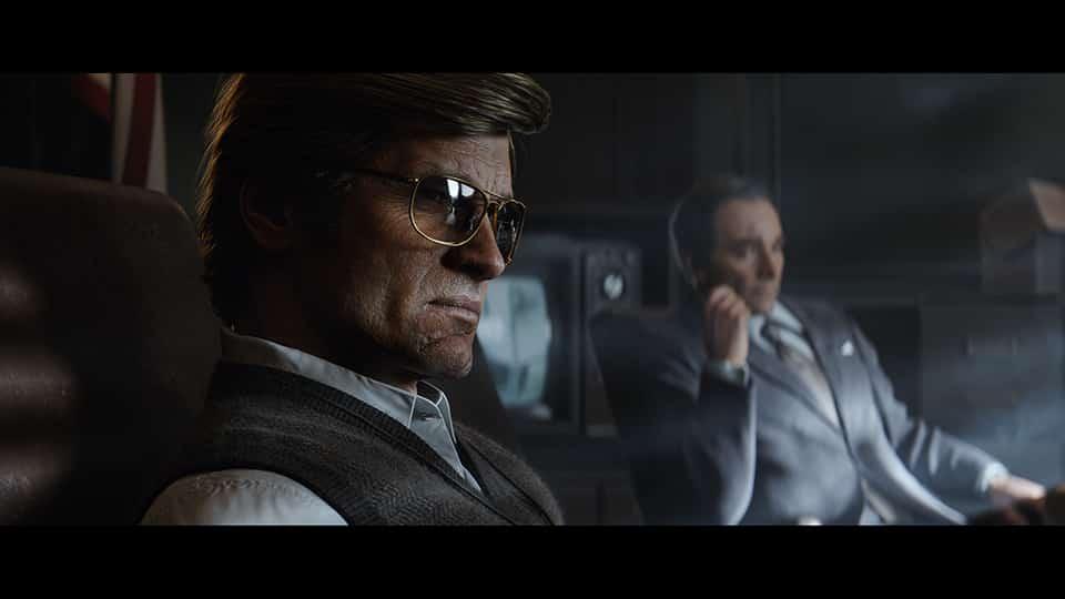 Call of Duty: Black Ops Cold War wird euch eine Singleplayer Kampagne bieten. Quelle: Activision, Treyarch, Raven