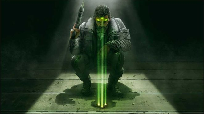 sam fisher babt
