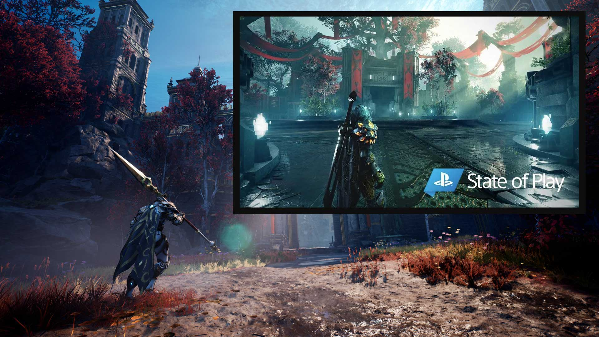state of play gameplay walkthrough babt