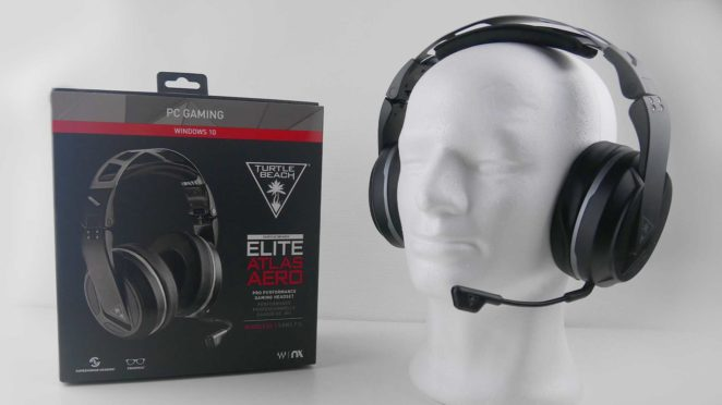 turtle beach elite atlas aero cover