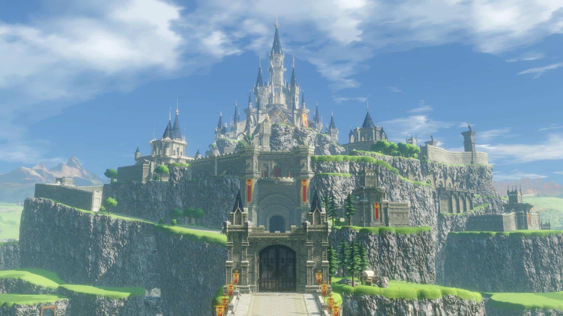 Release Hyrule Warriors Zeit Der Verheerung Switch Gaming Grounds De