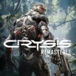 Crysis Remastered Keyart logo