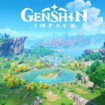 Genshin Impact Spielstart