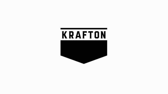 KRAFTON Logo All 1 babt