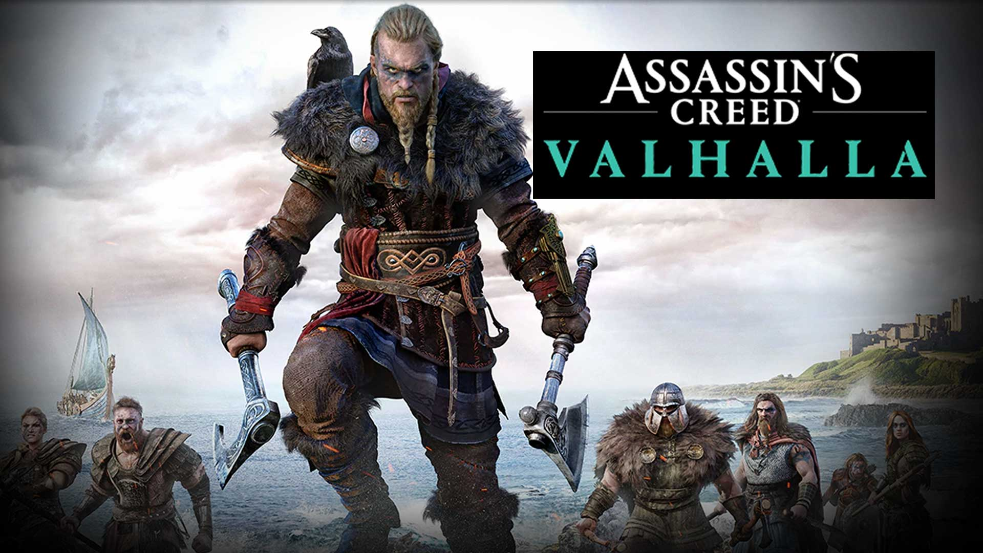 assassins creed valhalla release