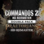 commandos 2 praetorians hd remaster
