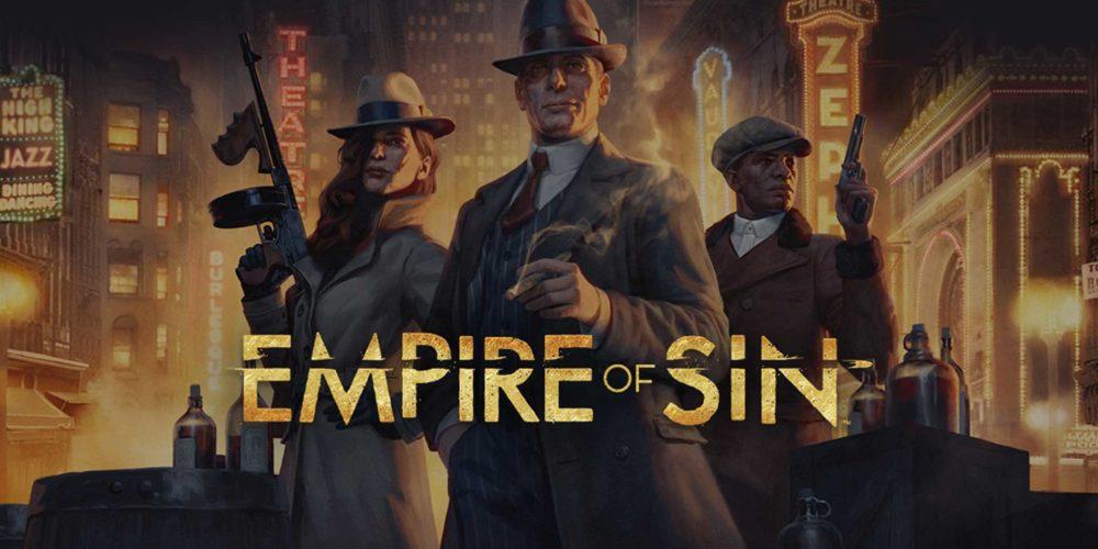 empire of sin romero games
