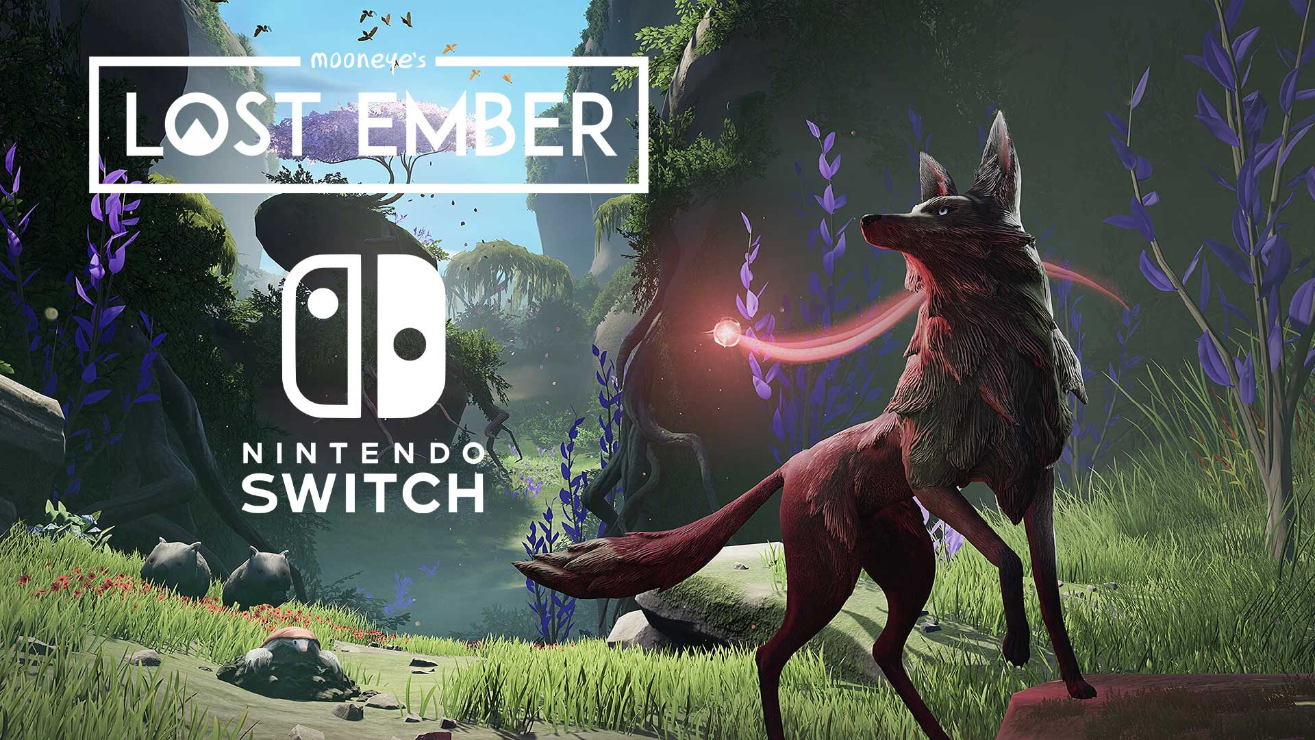 lost ember switch release