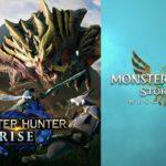 monster hunter rise stories 2