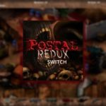 postal redux switch