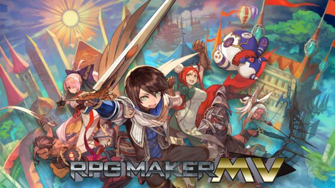 rpg maker mv ns ps4