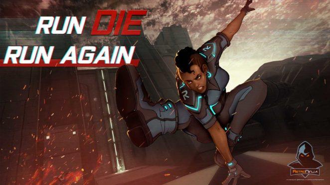 run die run again cover