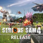 serious sam 4 release