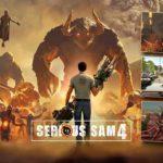 serious sam 4 trailer cover