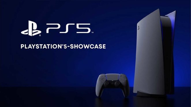 sony playstation 5 showcase