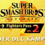 ssbu fighters pass 2 pack 7