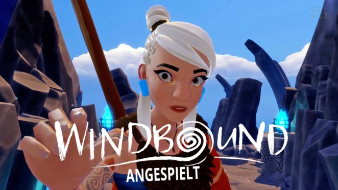 windbound angespielt cover