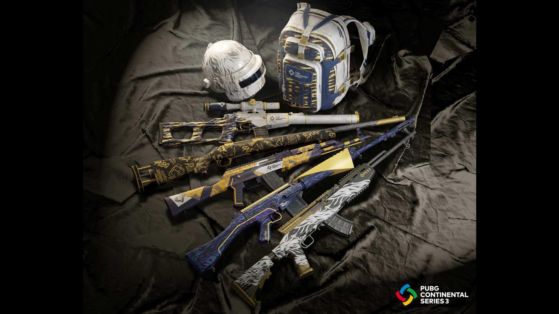2020 PCS 3 Weapon Gears wlogo opt 1920x1536 babt