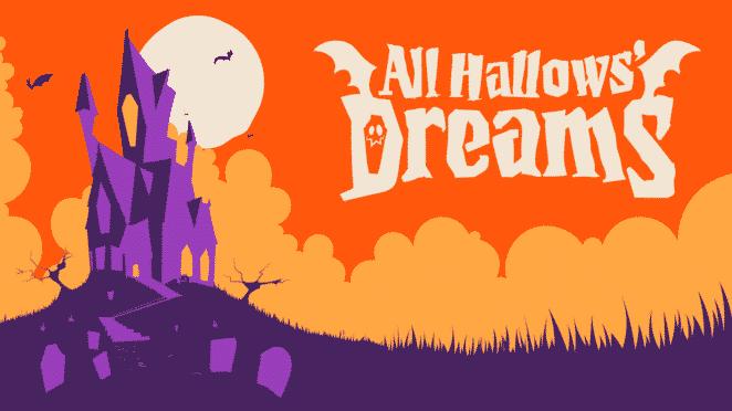 Dreams Halloween 16 91
