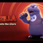 FG Godzilla Promo babt
