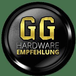 GG Hardware Empfehlung