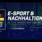 German Esports Summit 2020 head babt