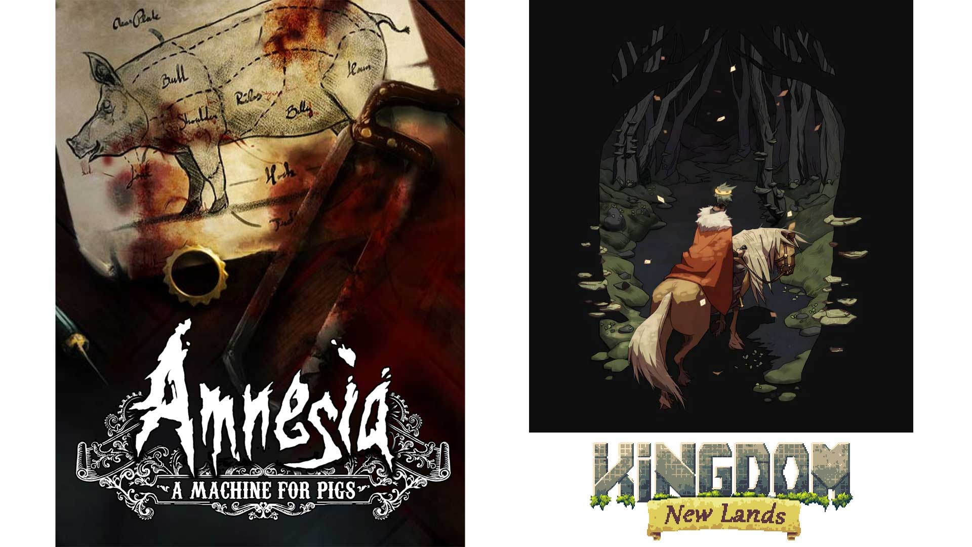 epic games free collection amneia kingdom